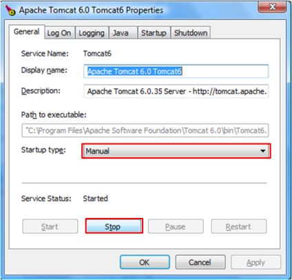 apache server 64 bit windows